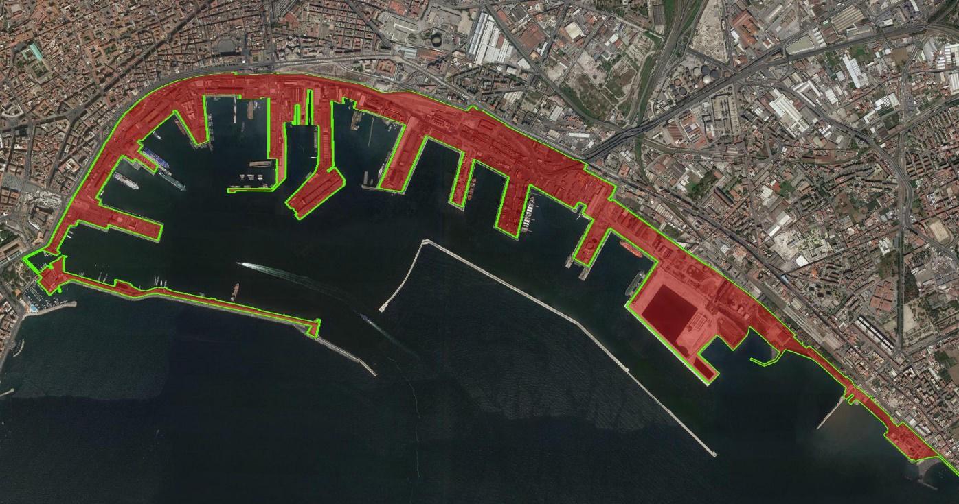 Le zone economiche speciali per un nuovo sviluppo: il ruolo strategico dei  porti meridionali